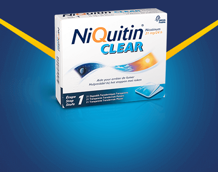 Niquitin Patch – Find out more