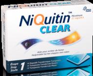 NiQuitin® Clear Patch